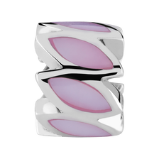 Online Exclusive - Pink Mother Of Pearl Charm