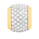 1/2 Carat TW Diamond Marrakesh Charm