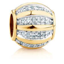 0.16 Carat TW Diamond Marrakesh Charm
