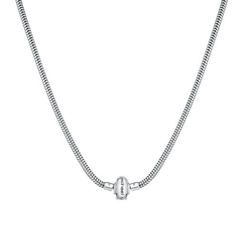 """Sterling Silver 50cm (20"""") Charm Lariat Necklace"""