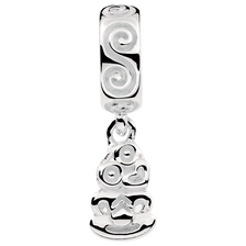 Sterling Silver New Zealand Tiki Charm