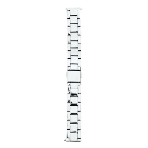 Small Watch Strap in Stainless Steel