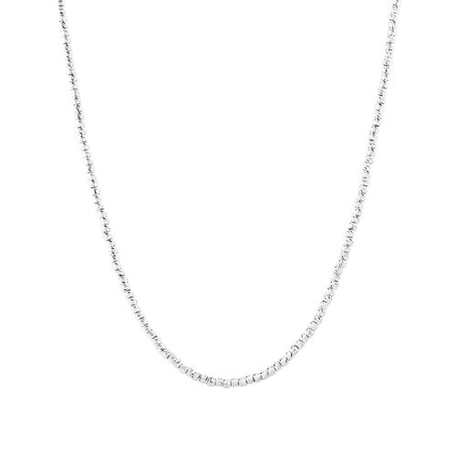 "30cm (12"") Adjustable Chain in Sterling Silver"