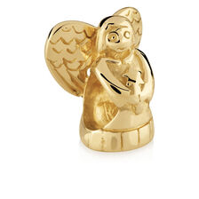 10ct Yellow Gold Angel Charm