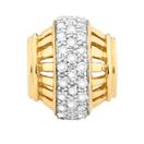 0.28 Carat TW Diamond Marrakesh Charm